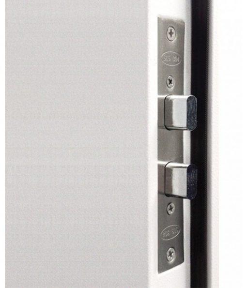 Standard Duty Panelled Steel Door