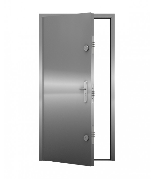 Multi Point Locking Stainless Steel Door Latham S Steel