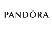 Pandora jewellery logo