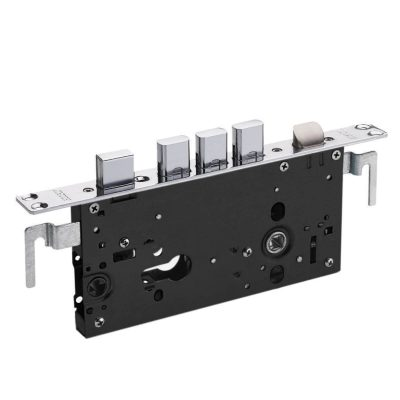 HOOPLY Lock Gearbox