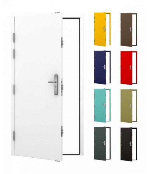 Steel Security Door main product image