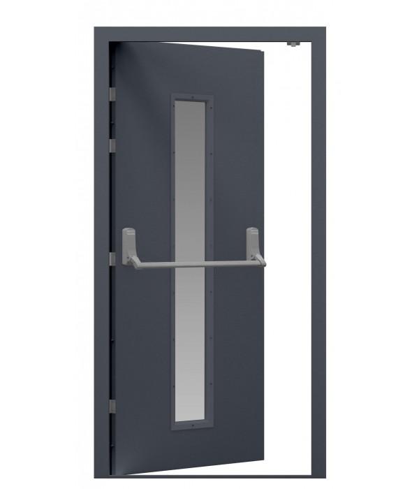 Fire Exit Door Standard Range Latham S Steel Doors