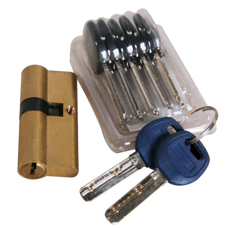 Standard Euro Cylinder And Abc Keys Latham S Steel