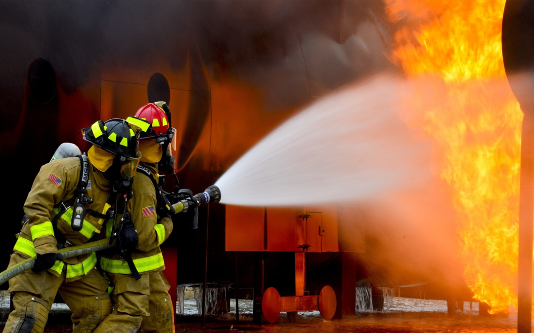 8 Common Causes Of Fire