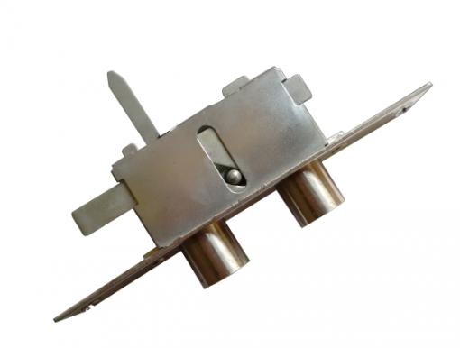 Ultra door side lock
