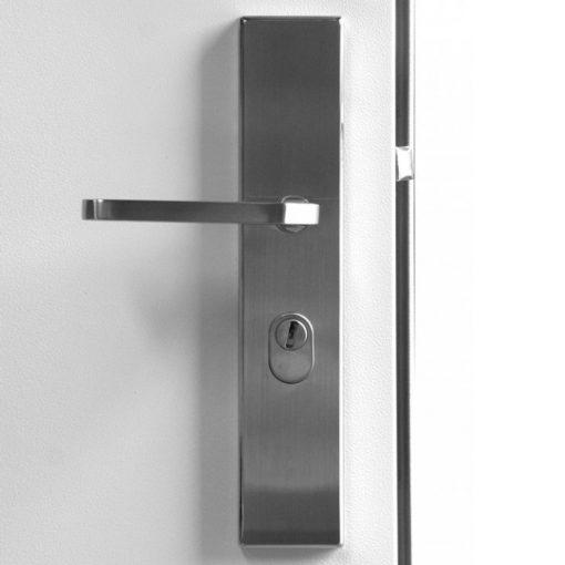 Hooply Handles #6101 Stainless Steel