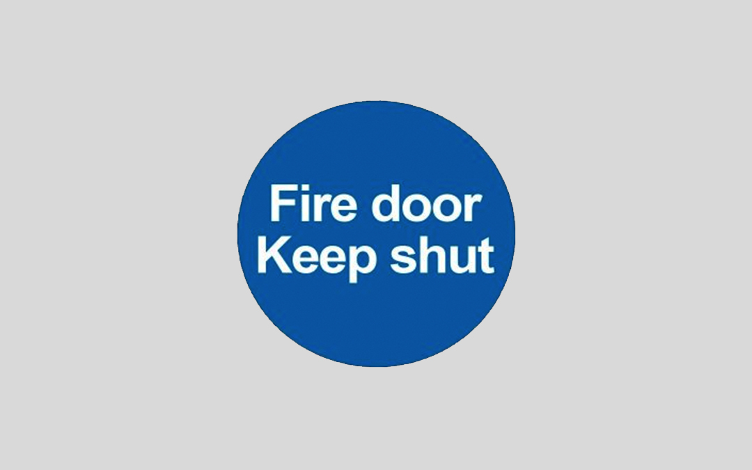 What Is A Fire Rated Door And Why Do I Need One?