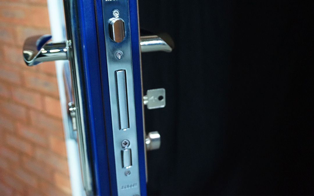 Installing Your Multipoint Locking High Security Doors: What You Will Need