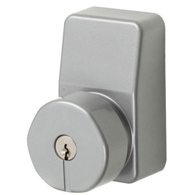 Exidor 298 Knob Operated Outside Access Device