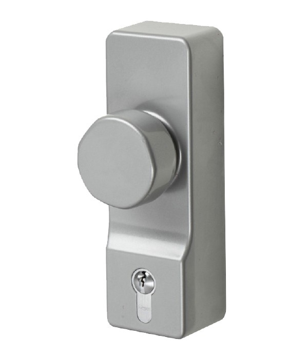 Exidor 302 Knob Operated Outside Access Device