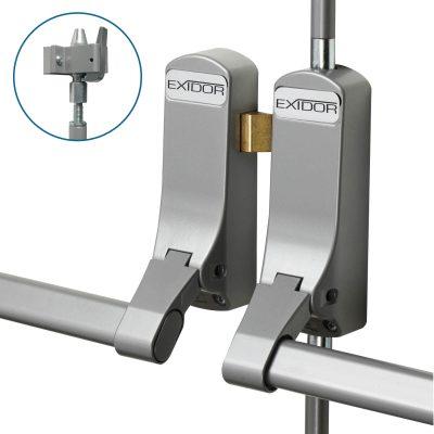 Image of Exidor 285a Adjustable Panic Bar