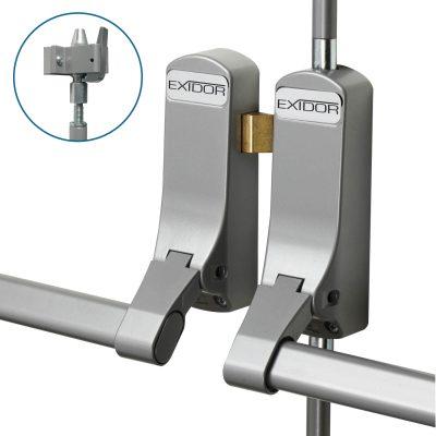 Image of Exidor 285a Adjustable Panic Bar