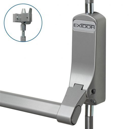 Image of Exidor 294a adjustable panic bar