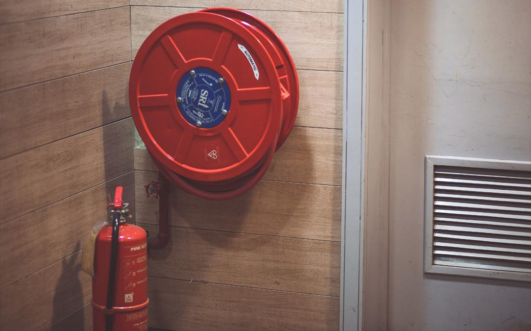 Fire Safety Audits: An Insight