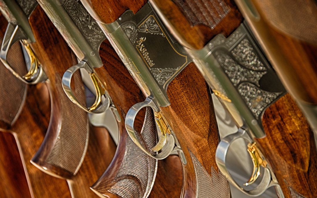 What You Need to Know Before Investing in a Gun Room Door!