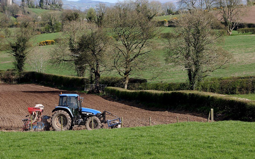 Ways To Deter Farm Equipment Burglars