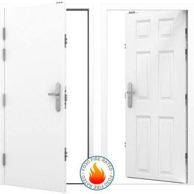 FD30 Fire Rated Doors