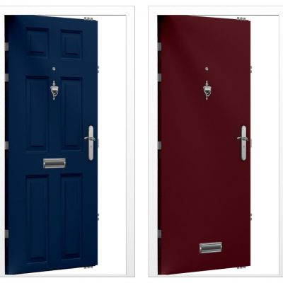Clearance Security Front Doors