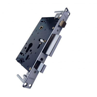 Hooply Lock Case, used with container steel doors
