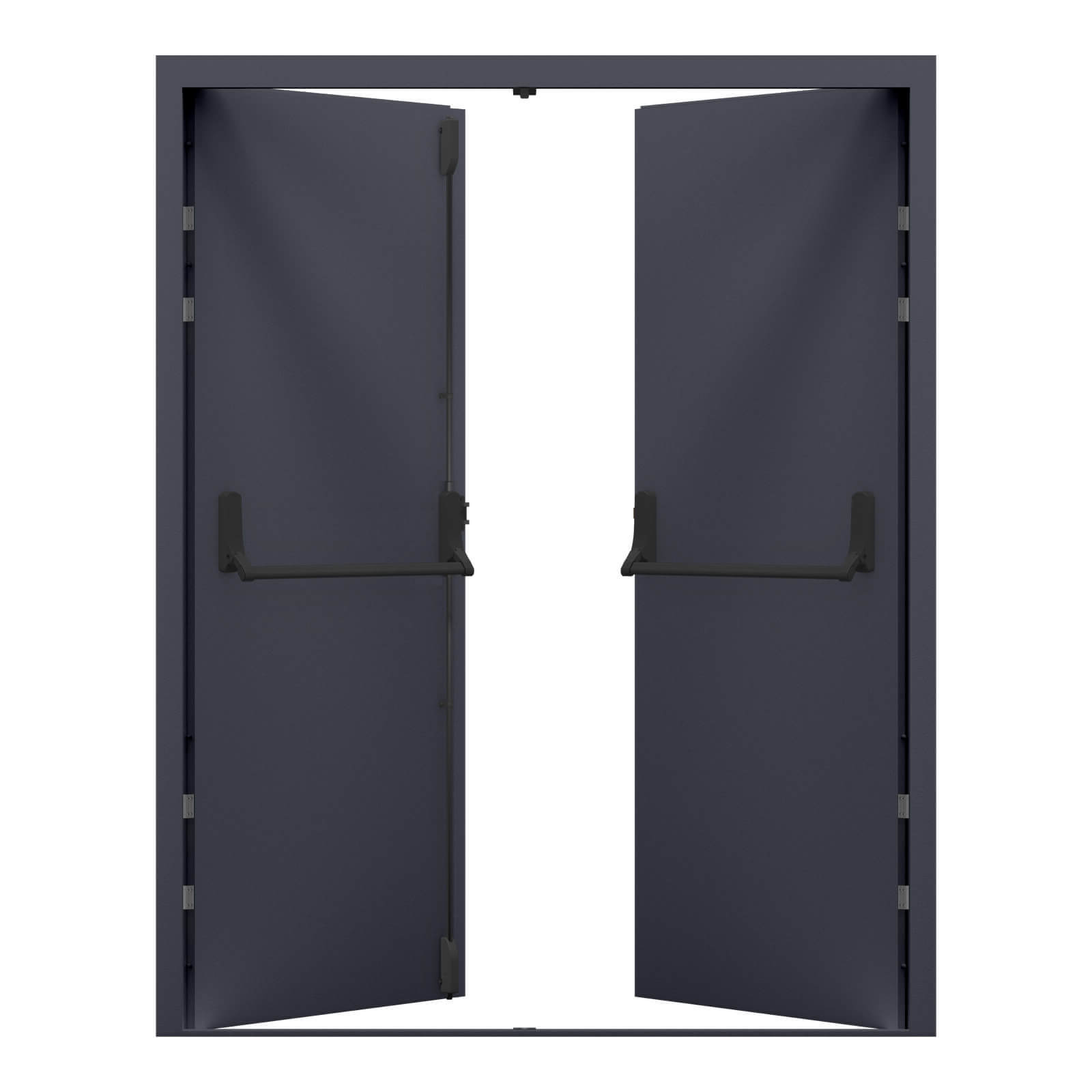 Double Fire Exit Door Code Rm35 Sale Latham S Steel