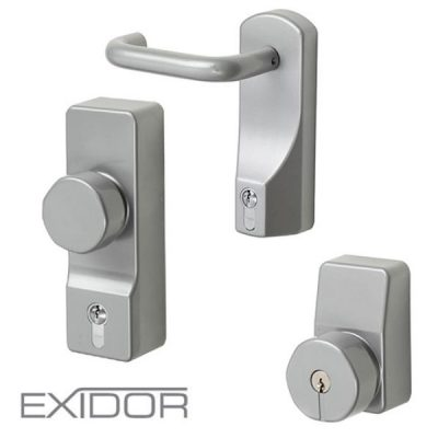 Exidor 200 Series Outside Access Devices