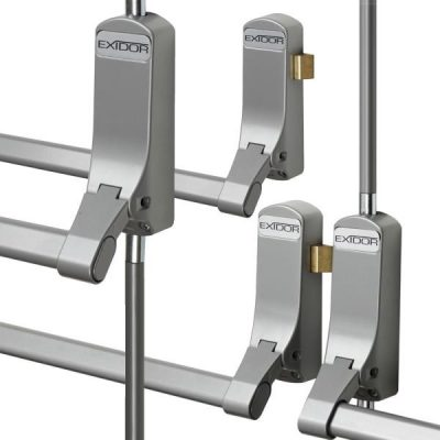 Exidor 200 Series Panic Bars