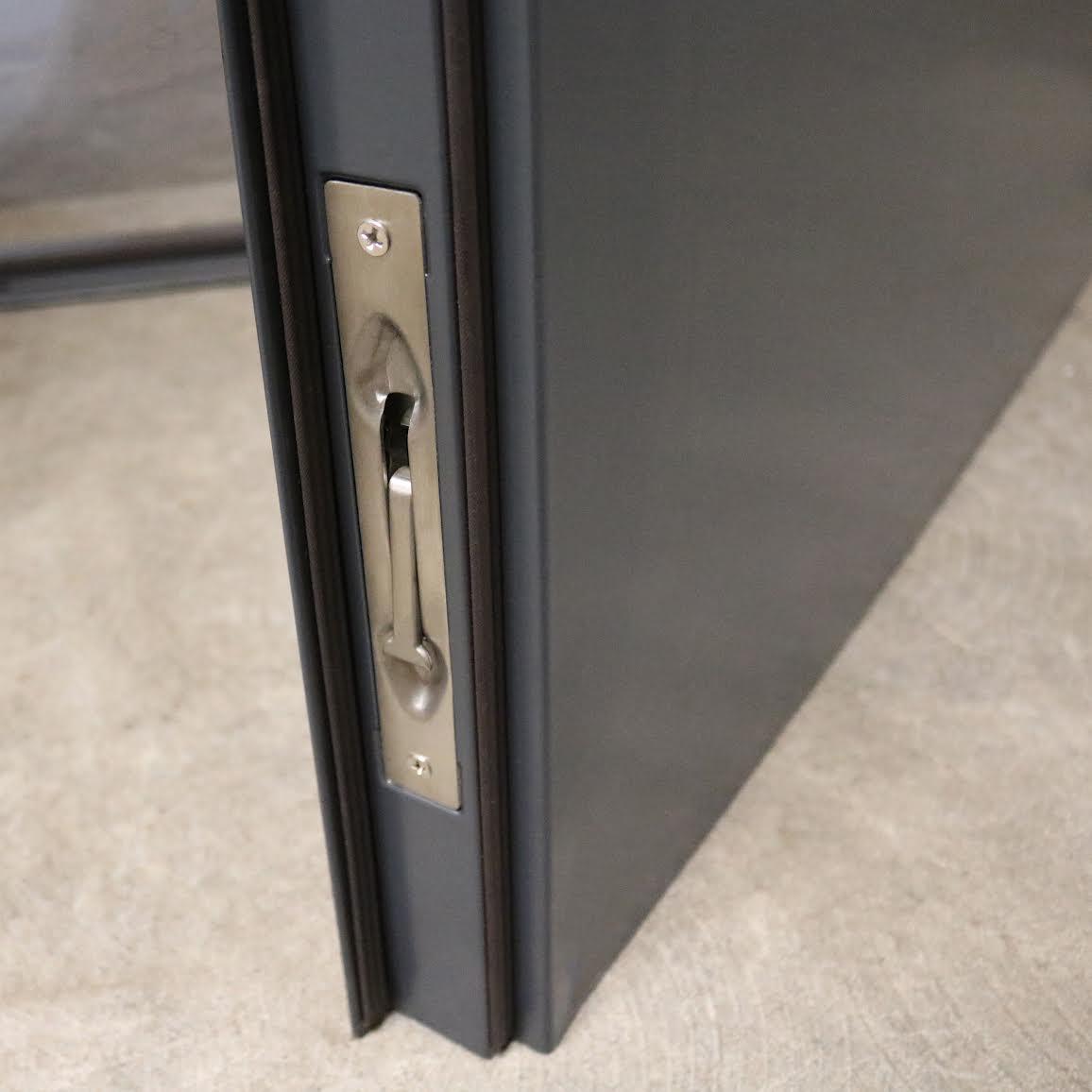 Ultra Double Steel Door High Security