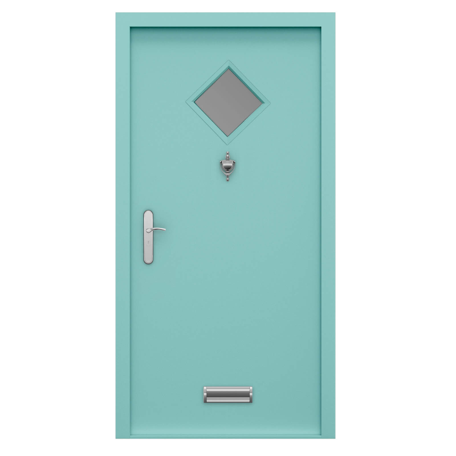 Security Front Door Latham S Steel Doors