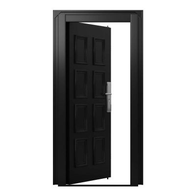 Obsidian black Chelsea Elite Door