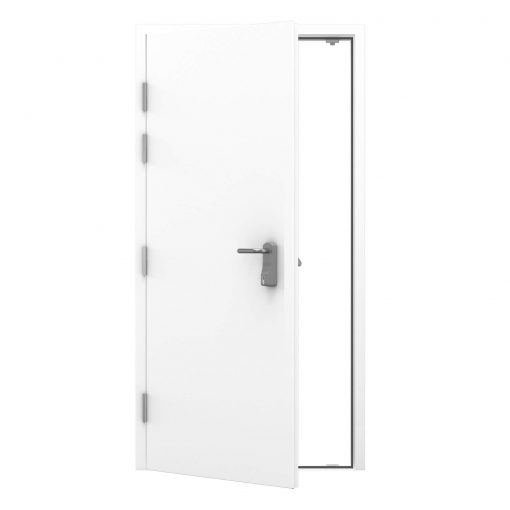 CGI Image for Exidor 322 Lever Operated Outside Access Device