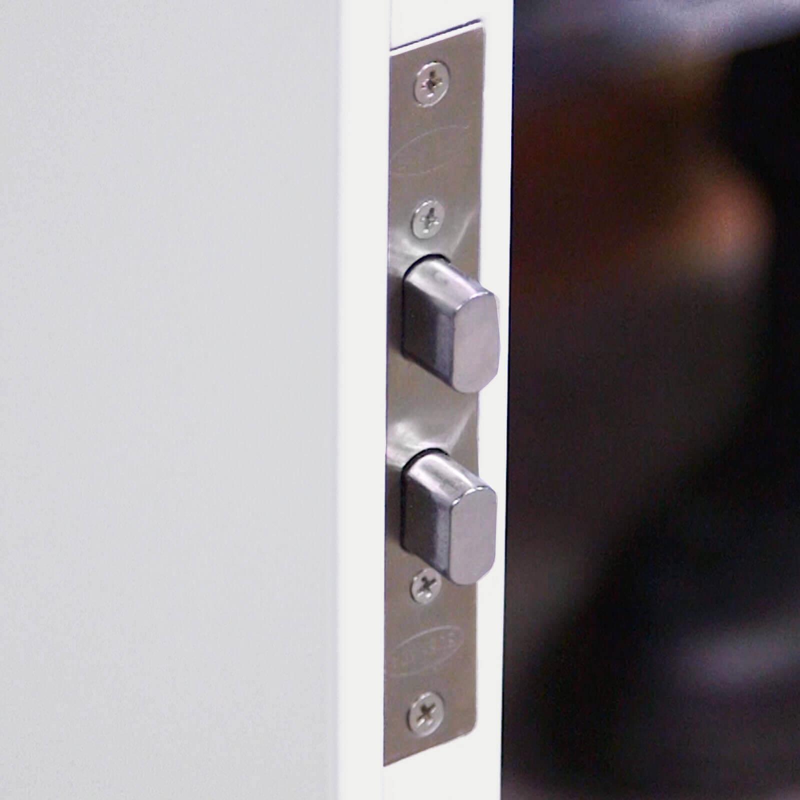 Fd30 Security Steel Door Latham S Steel Doors