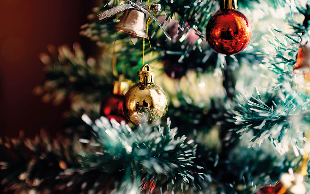 5 Tips to Keep your Property Safe at Christmas