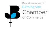 A member of Birmingham Chamber of Commerce