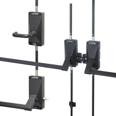 Exidor 700 Series Panic Bars