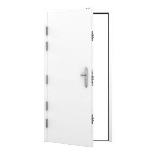 high security steel door, clearance code RMP242