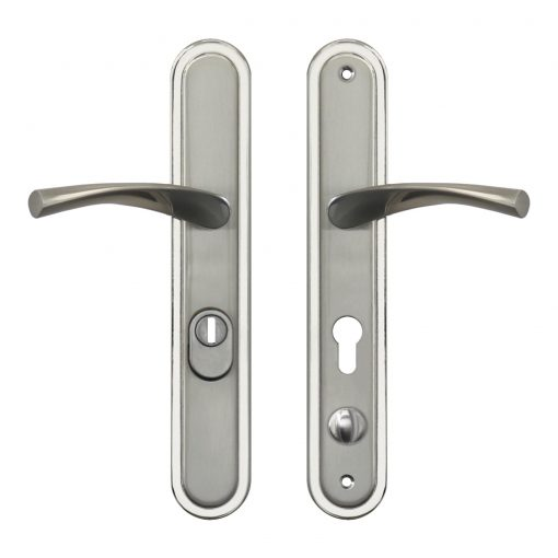 a left and right HOOPLY handle code 2068