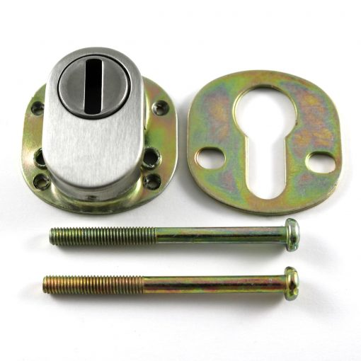 cylinder cover and two screws for 2068 handle