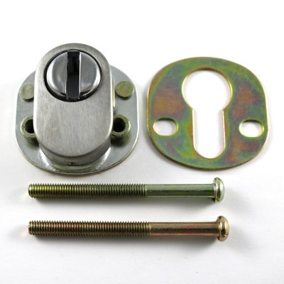 cylinder cover and two screws for 918902 handle