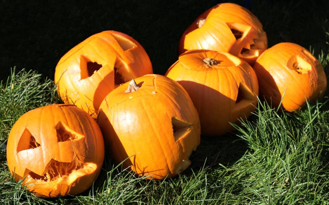 Latham's Supports Spooktacular Halloween Events