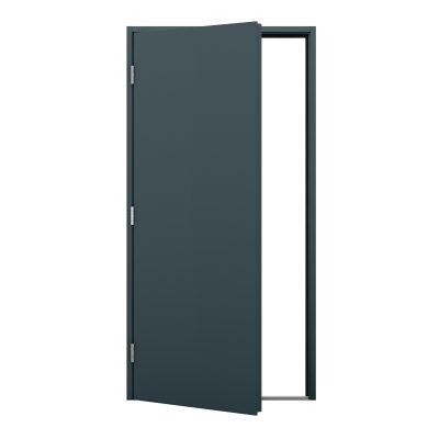Container door blank image