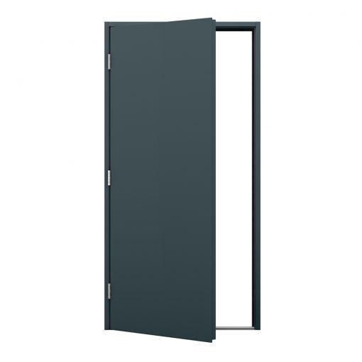 Container door blank image
