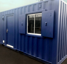 Shipping container doors & windows category thumbnail image