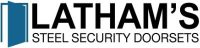 Latham's Steel Security Doors
