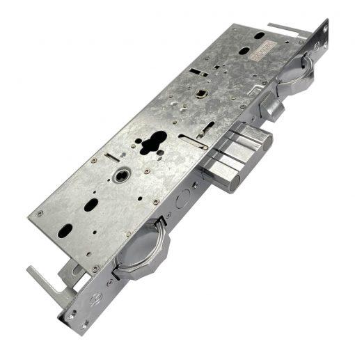 alternative side view of a hook lock