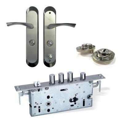 CEFIRO Combat Locks & Handles