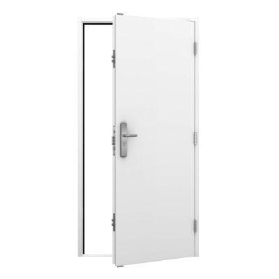 RHO budget steel door