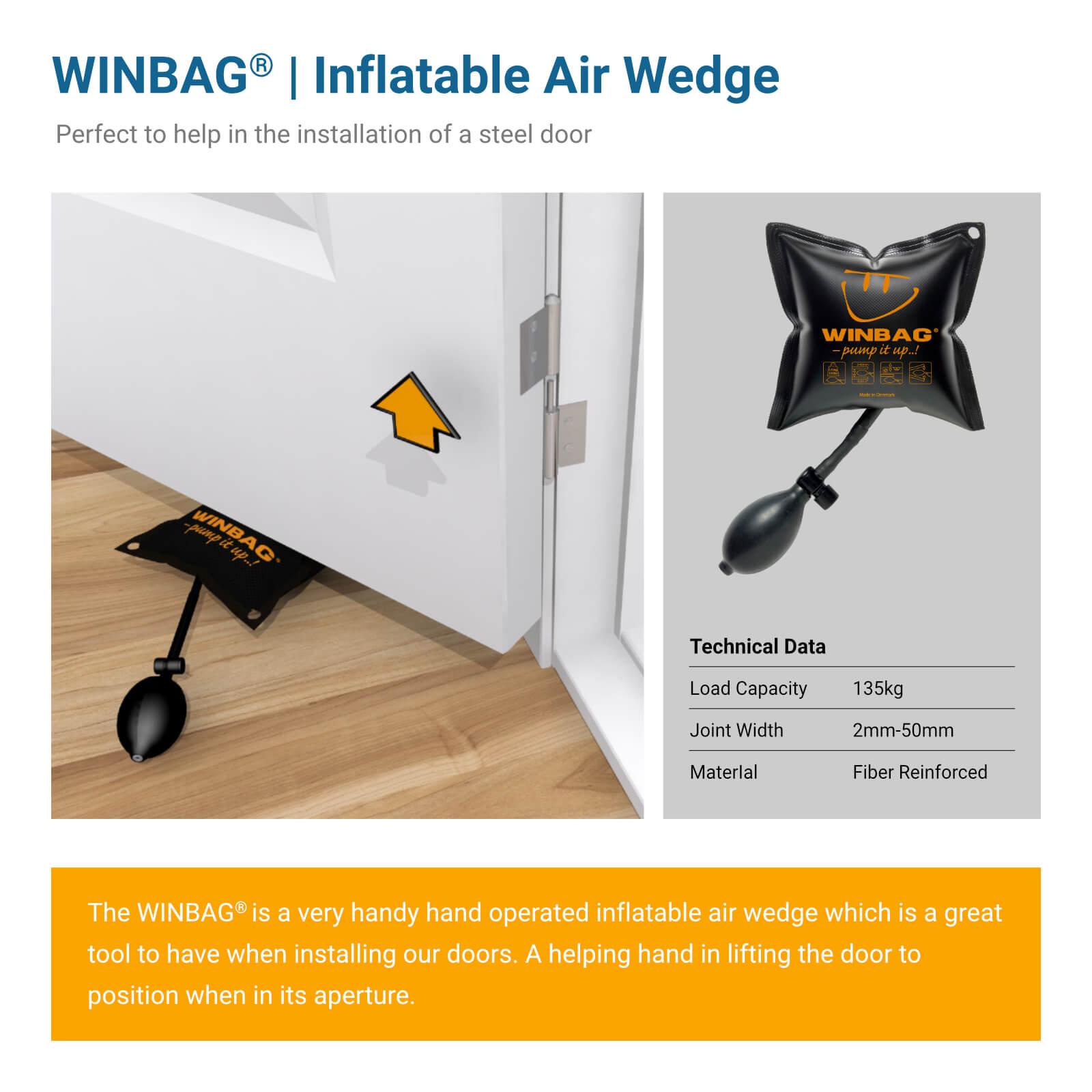 WINBAG More Information